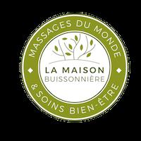 La Maison Buissonnière Logo